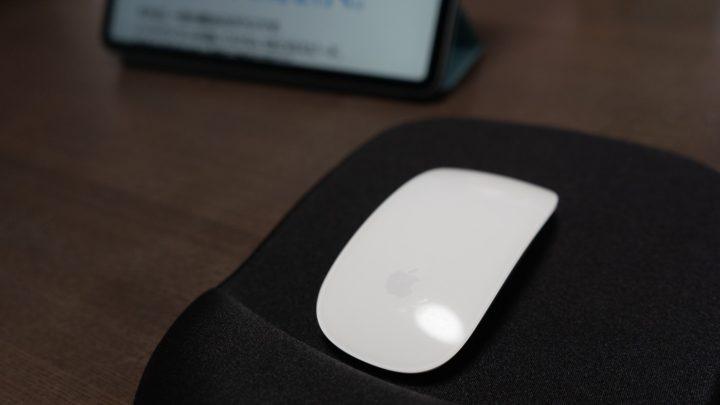 iPadにはAppleのMagic Mouseだけでなく、サードパーティ製マウスも接続できる!
