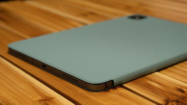 iPad Pro 11 iPad Pro側面は保護されていない