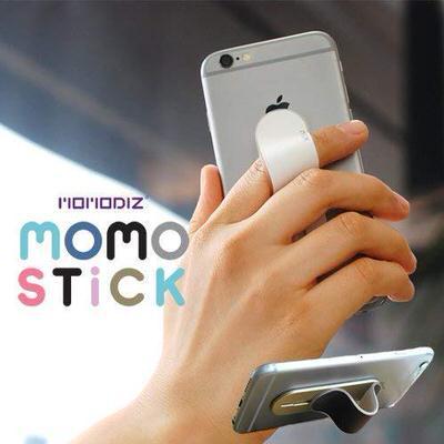 【MOMO STICK】スマートフォンマルチバンド
