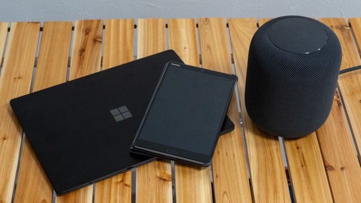 HomePodとAndroid/Windowsデバイスの連携