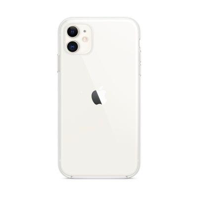 Apple純正 iPhone 11 クリアケース