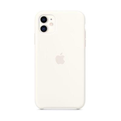 【Apple】iPhone 11 シリコーンケース