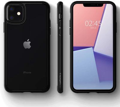 【Spigen】ウルトラ・ハイブリッド iPhone 11