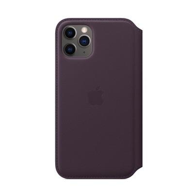 【Apple純正】レザーフォリオ iPhone 11 Pro