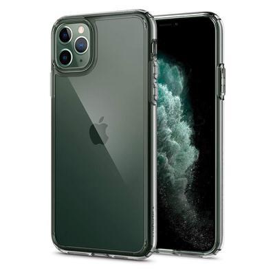 【Spigen】ウルトラ・ハイブリッド iPhone 11 Pro