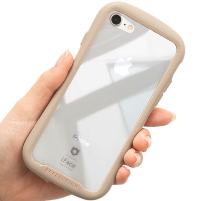 【Hamee】iFace Reflection iPhone 11 Pro