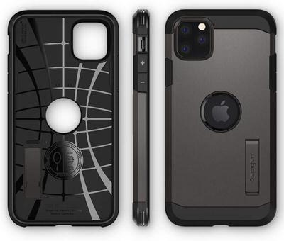 【Spigen】タフ・アーマー iPhone 11 Pro