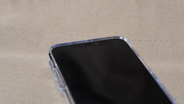 ウルトラ・ハイブリッド iPhone 11 Pro ディスプレイを保護