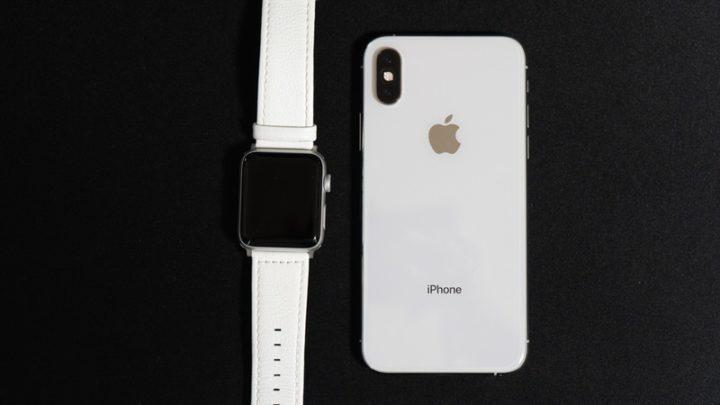 Apple Watch GPSモデルはiPhoneがないと全性能を発揮できない