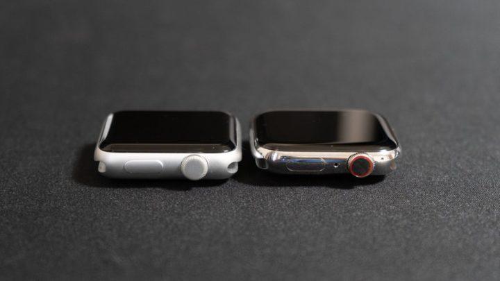 Apple Watchはセルラーモデルがおすすめ!