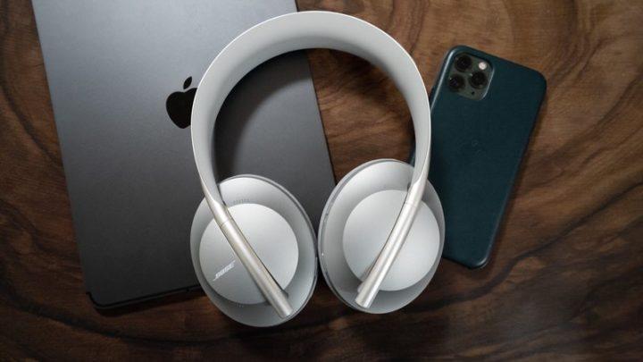 NCH700は2台のデバイスに同時接続できる!