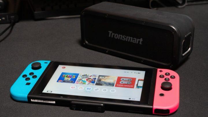 Bluetooth対応のデバイスならRoute Airと接続できる