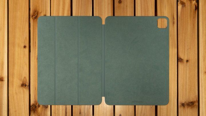 11インチiPad Pro Smart Folio 裏面