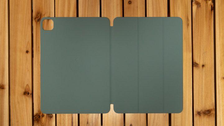 11インチiPad Pro Smart Folio 表面