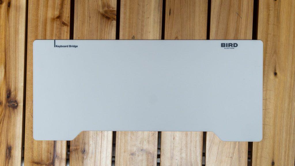 バード電子のHHKB向け「キーボードブリッジ」
