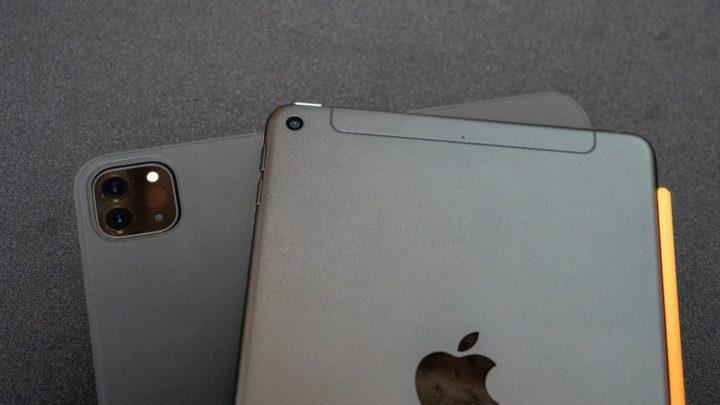 11インチiPad Pro iPad miniでデータプラン ゼロを追加申し込み