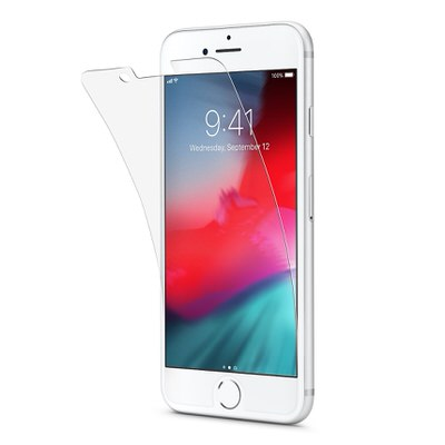 【Belkin】InvisiGlass Ultra Screen Protection for iPhone SE