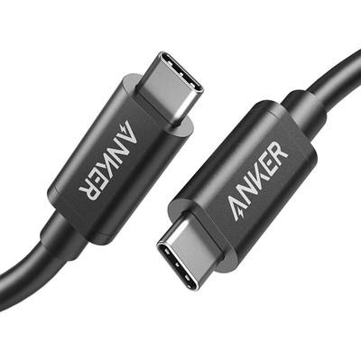 【Anker】Thunderbolt 3対応USB-Cケーブル