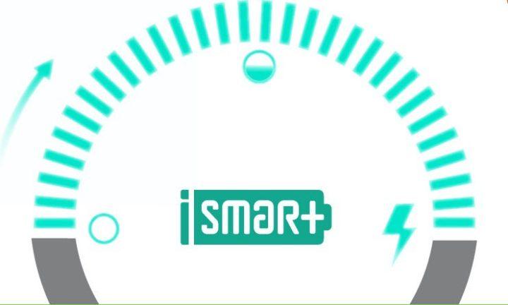 自動的に最適な出力で充電してくれるRAVPower「iSmart」