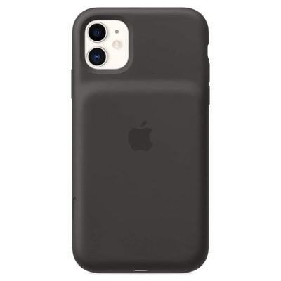 【Apple】Smart Battery Case