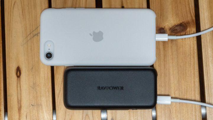 「ちょうどいい容量」のモバイルバッテリーを選ぶ