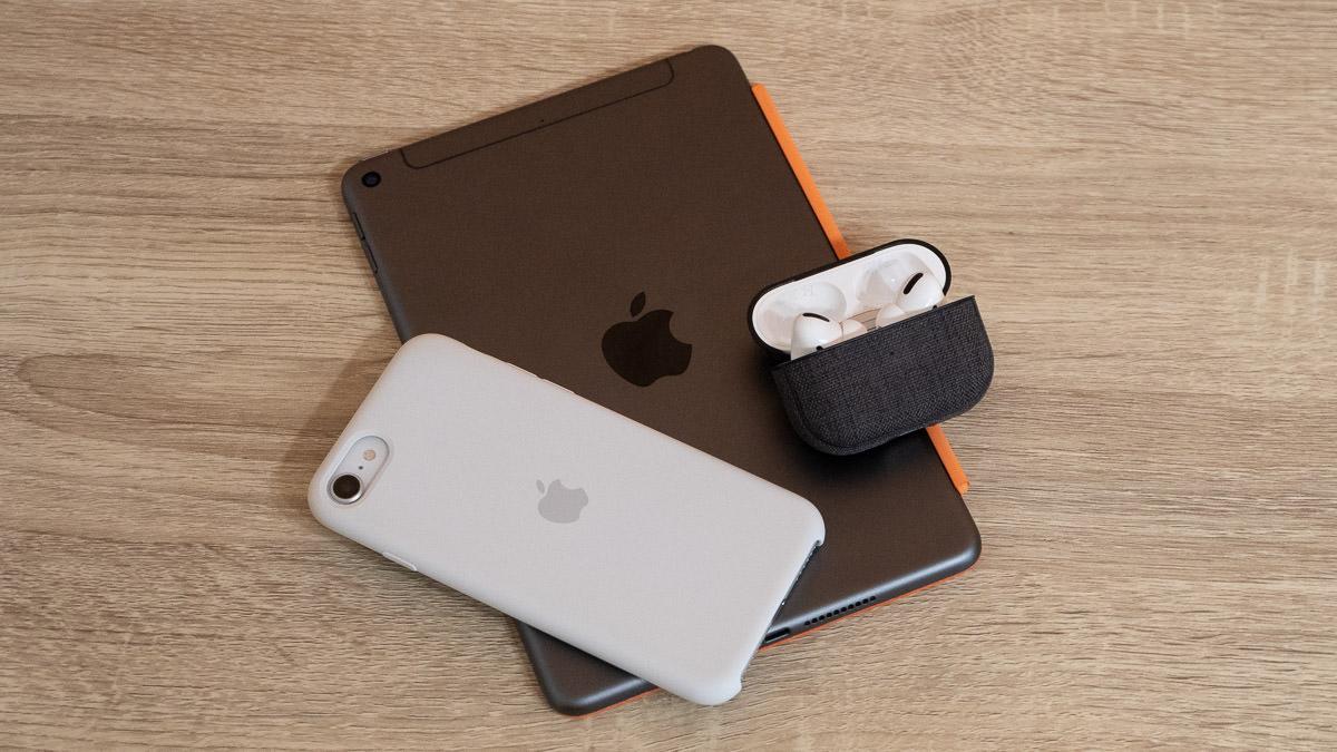 Apple Watchは他のAppleデバイスと相性抜群!