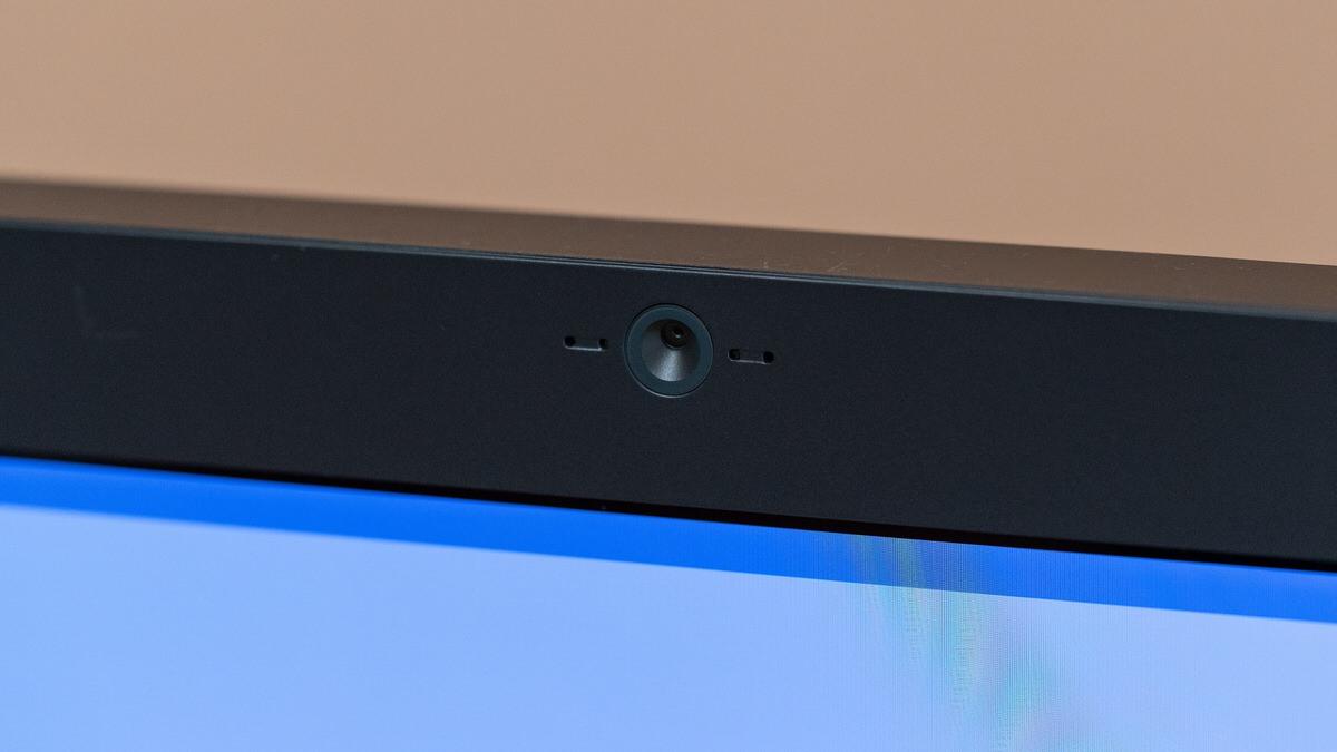 LG UltraFine 5K Display スピーカー、カメラ、マイクを搭載