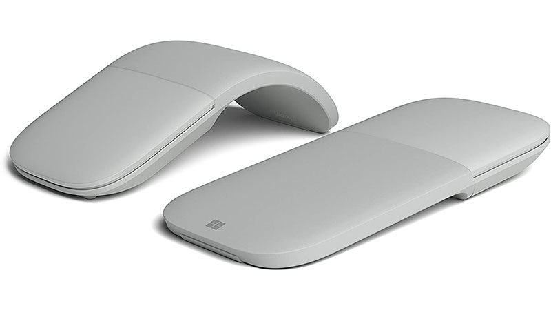 Microsoft Arc Mouse(アークマウス)