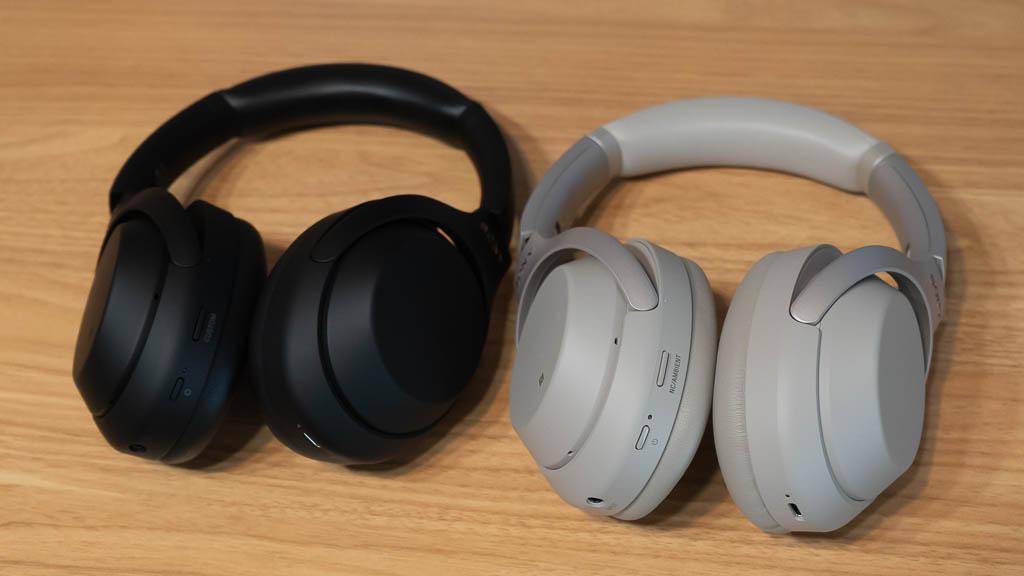 WH-1000XM4とWH-1000XM3