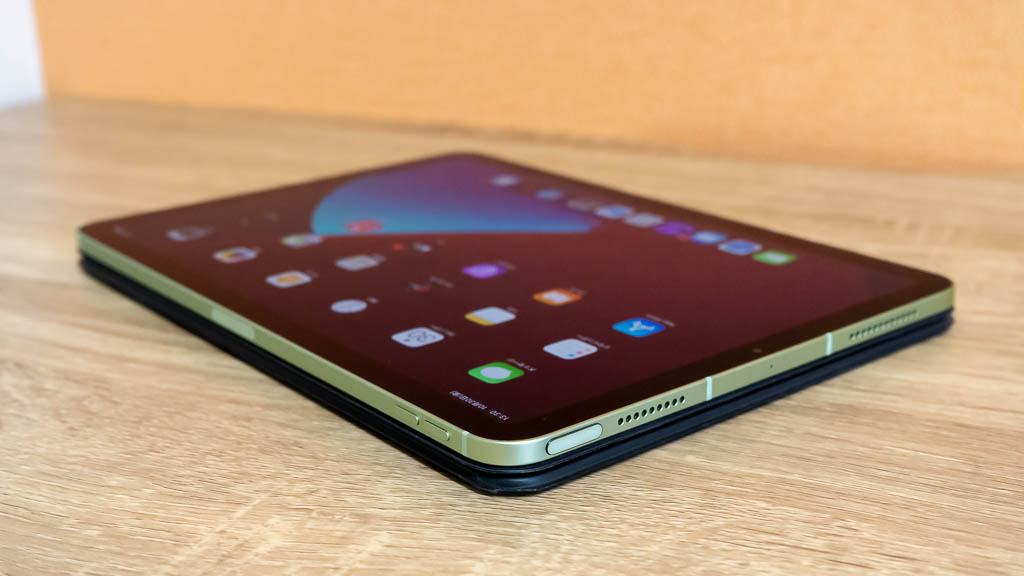 iPad Air Smart Keybaord Folio タブレットスタイル