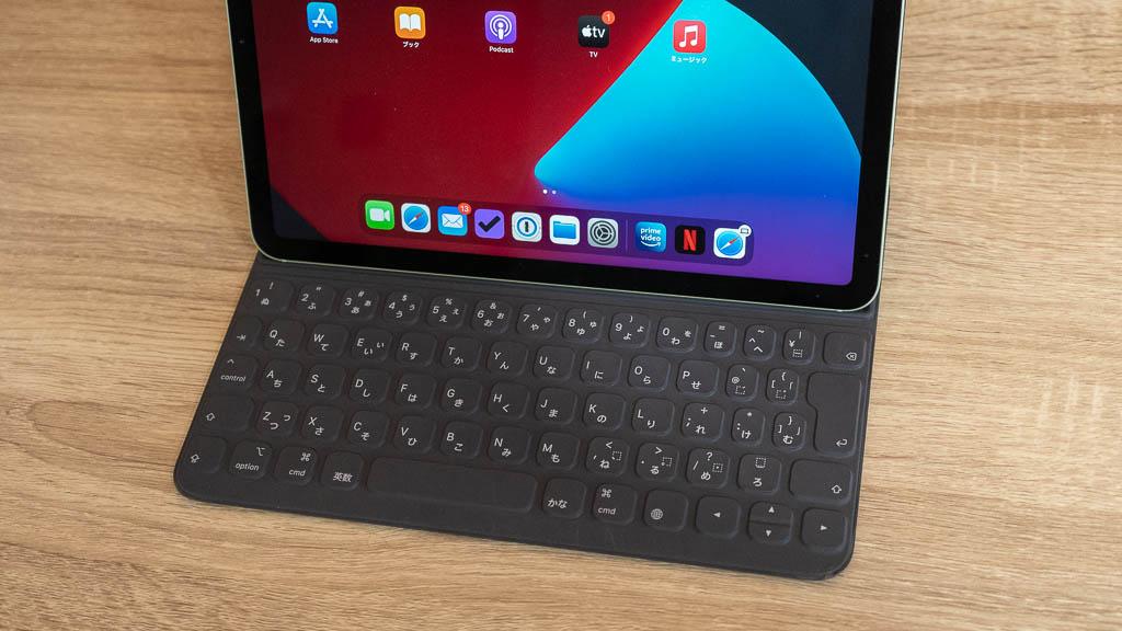 iPad Air Smart Keyboard Folio