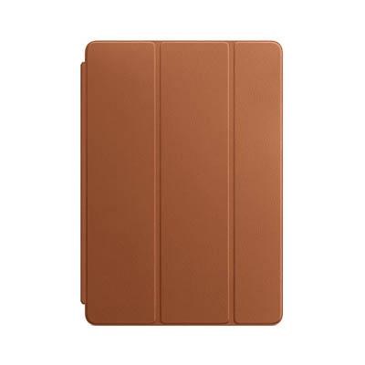 【Apple】iPad(第8世代)用 レザーSmart Cover