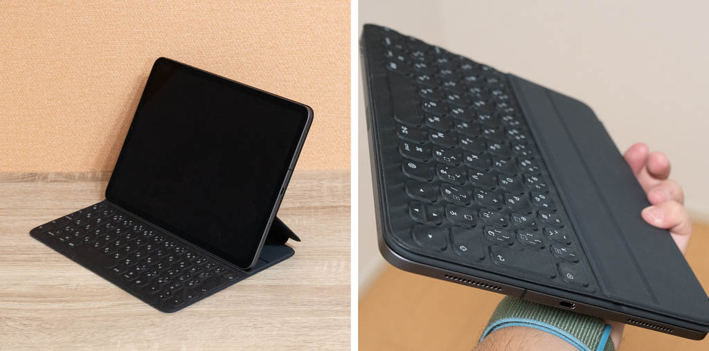 iPad Smart Keyboard Folio