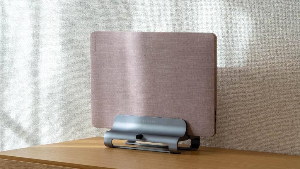 Incase「Textured Hardshell Case」レビュー!おしゃれなMacBook向けシェルカバー