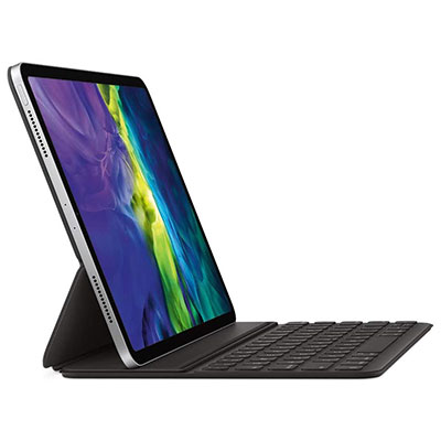 【Apple】iPad Air(第4世代)用 Smart Keyboard Folio
