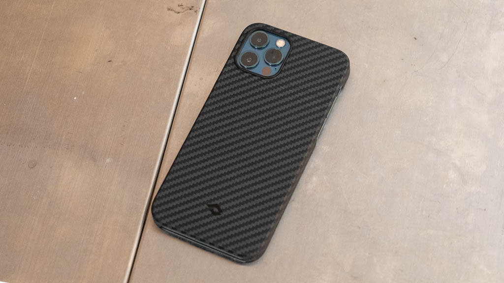 【PITAKA】MagEZ Case iPhone 12 Pro