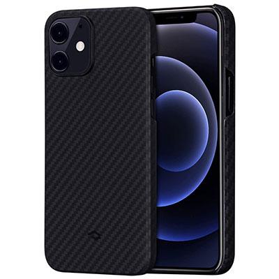 【PITAKA】MagEZ Case アラミド繊維採用のiPhone 12ケース
