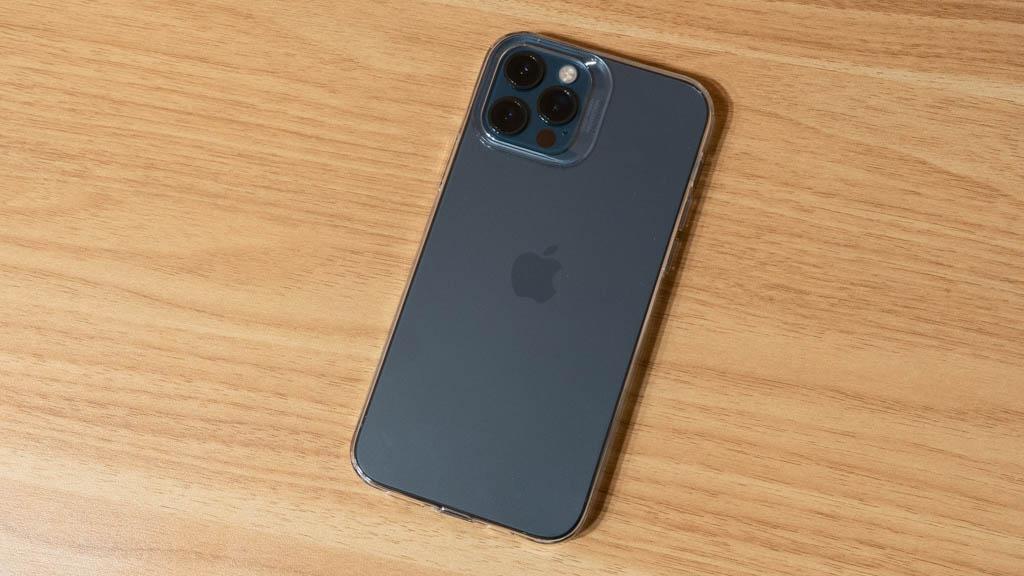 ESR クリアケース iPhone 12 Pro Max