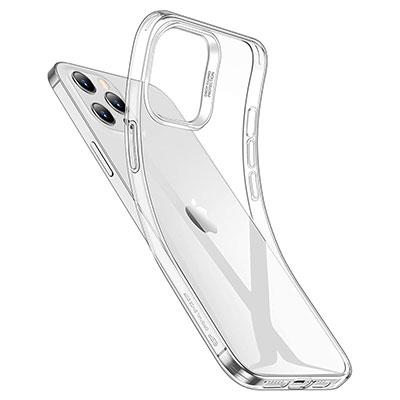【ESR】iPhoneのデザイン、カラーを損なわないクリアケース