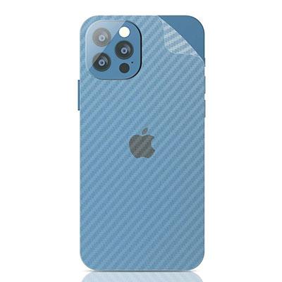 【Maxku】裸派におすすめ!背面用 保護フィルム iPhone 12 Pro Max