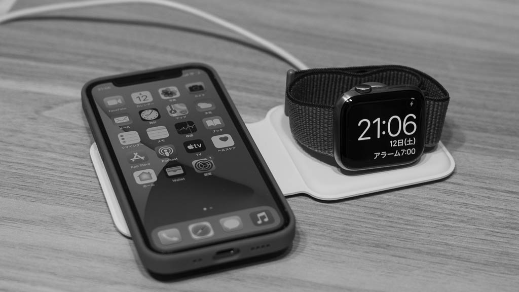 【レビュー】Appleの「MagSafeデュアル充電パッド」はスルーでOK!