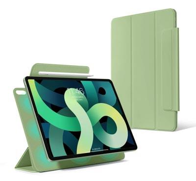 【GUDOU】スマートにiPadとApple Pencilを保護