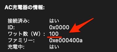 CHOETECH USB-C充電器 100W充電