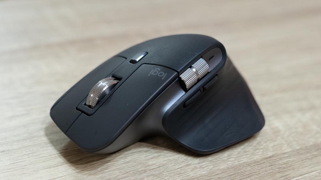 マウスの各ボタンにショートカットなどを割り当てて作業効率アップ