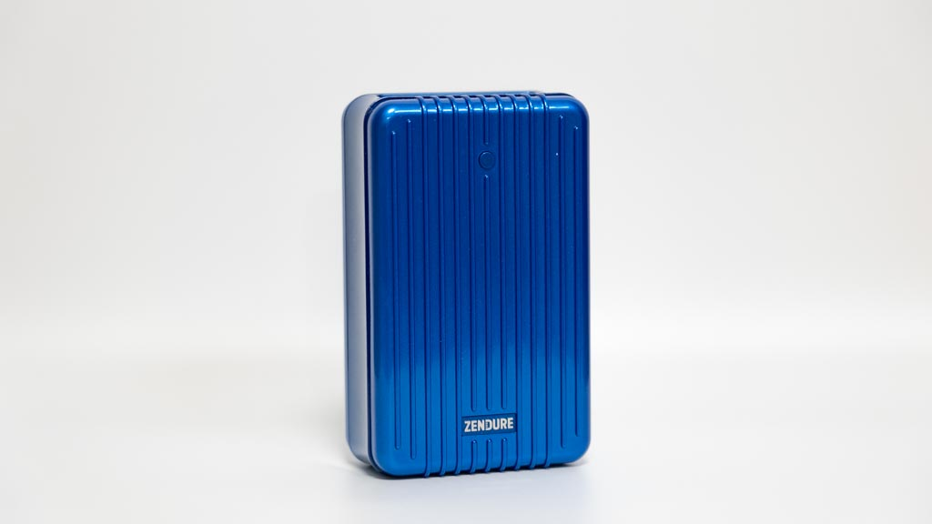 Zendure SuperTank モバイルバッテリー