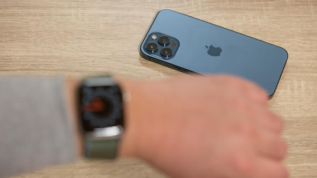 Apple Watch GPSモデルとGPS+Cellularモデル