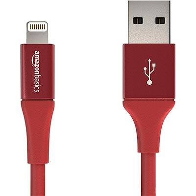 【Amazonベーシック】Lighting - USBケーブル