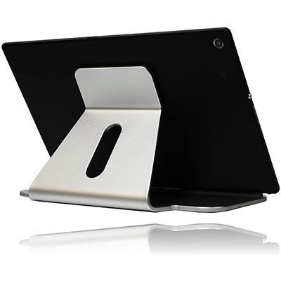 【LOE】12.9インチiPad ProユーザーにおすすめのiPadスタンド
