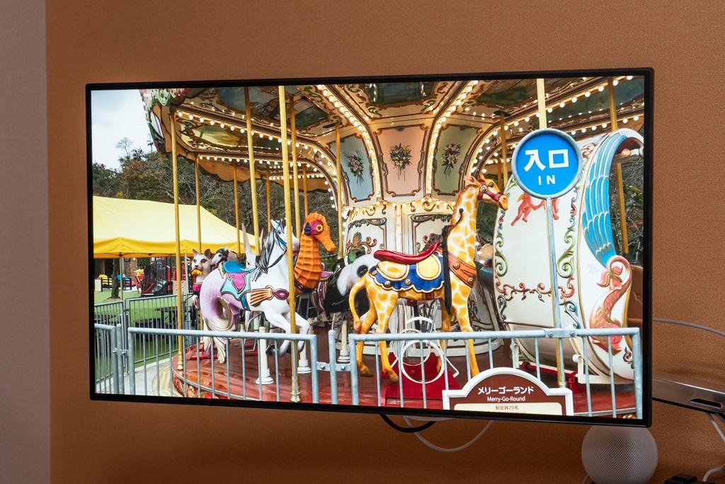 iPhone 12で撮影した4K HDRビデオをApple TVで閲覧