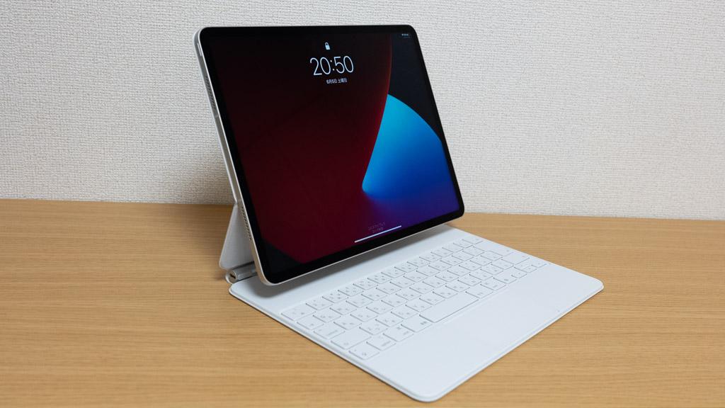 Magic Keyboard iPad Pro 12.9インチ